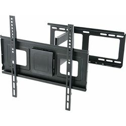 Transmedia Flat Screen TV (58-127CM) Full motion Wall Bracket