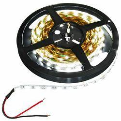 LED strip 12V 60pcs 5050LED cold white 6000k