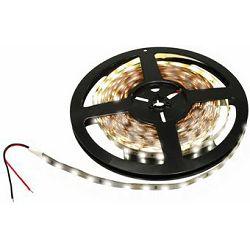 LED strip 12V 60pcs 3528 m cool white 6000k
