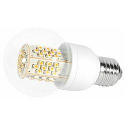 Žarulja LED Lamp 4,5W warm white clear glass E27