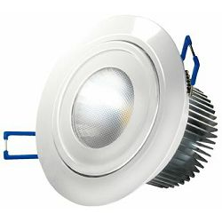 Transmedia High Power LED Ceiling Light 9,5W