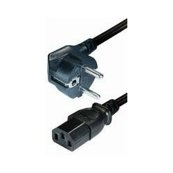Transmedia N-5WL, AC Schuko Naponski kabel 1,8m