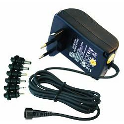 Transmedia 18W 1,5A Power Adapter