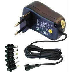 Transmedia 12W 1A Power Adapter