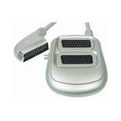 Transmedia V81 SSI 2 x Scart Splitter sa switch-om