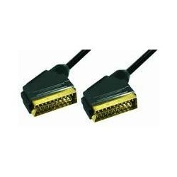 Transmedia VC 3-2 HG Scart Kabel 2m type U vrhunske