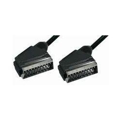 Transmedia VC 3-1 Scart Kabel 1m type-U vrhunske kvalitete