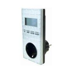 Transmedia ZM-31L Power Calculator Prikazuje trenutačnu