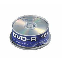 TRAXDATA OPTIČKI MEDIJ DVD-R 16X CAKE 25