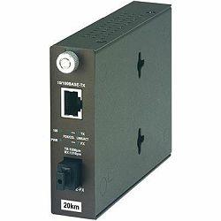 Trendnet 100Base-TX to 100Base-FX SM SC TX 1550 (20KM)
