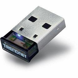 Trendnet Micro Bluetooth USB Adapter Class I 100m