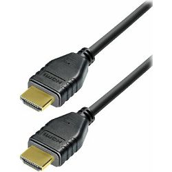 Transmedia Ultra High Speed HDMI Cable, 2m