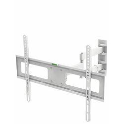 Transmedia Full-Motion Bracket for LCD Monitor (94 - 178 cm) White