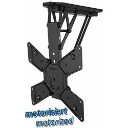 Transmedia Folding Suspension Bracket for LCD Monitor