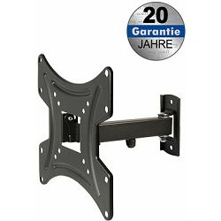Transmedia Wall Bracket for for flat screens (58 - 107 cm)