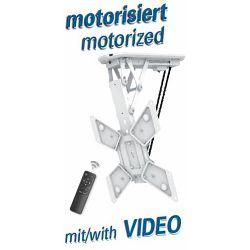 Transmedia Motorized Folding Suspension Bracket for LCD Monitor 23