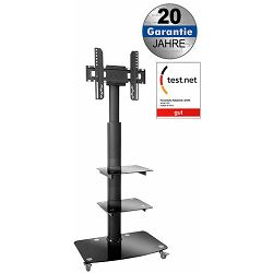 "Transmedia Pedestal for LCD Monitor for flat screens 37"" - 70"" (94 - 178 cm)"
