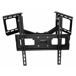 Transmedia Bracket for LCD Monitor, corner mounting for flat screens 81 - 140 cm