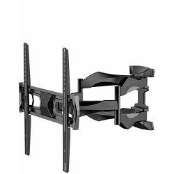 Transmedia Full-motion bracket for LCD TV