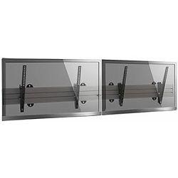 Transmedia Wall bracket for 2 LCD Monitors 114 - 140 cm