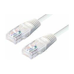 Transmedia UTP Cat. 6 Kabel 15M, white