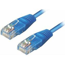 Transmedia Cat.6 UTP Kabel 7M, blue