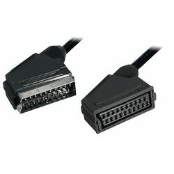 Transmedia Scart Extension Cable 10m
