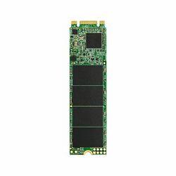 SSD TRANSCEND 120GB, M.2 2280 SSD, SATA3, TLC