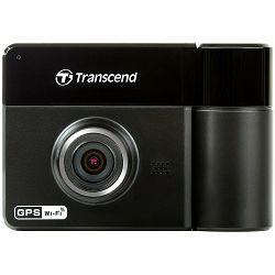 Transcend Car Video Recorder 32GB DrivePro 520 Dual Lens, 2.4