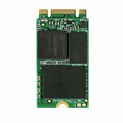 Transcend SSD 512GB, M.2 2242 SSD, SATA3, MLC