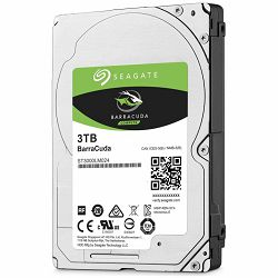 Tvrdi disk SEAGATE HDD Mobile Barracuda Guardian (2.5/ 3TB/ SATA 6Gb/s/ rmp 5400)