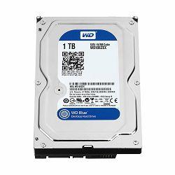Tvrdi disk HDD WD Caviar Blue 1TB SATA 3 WD10EZEX