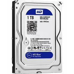 Tvrdi disk HDD WD Caviar Blue 1TB SATA 3 WD10EZRZ