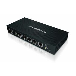 Ubiquiti Networks EdgeRouter PoE, 5 ports