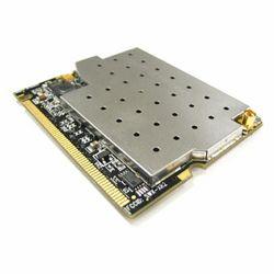 XR2 miniPCI 600mW, 802.11b g,