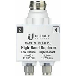 Ubiquiti Networks airFiber 11FX High Band Duplexer Accessory