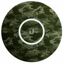 Ubiquiti Networks 3-pack Cover for UAP-nanoHD with Camo design