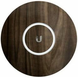 Ubiquiti Networks 3-pack Cover for UAP-nanoHD with Wood design