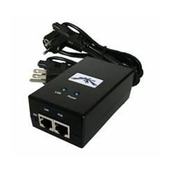 Ubiquiti Networks PoE adapter 48V 0,5A Gigabit Port