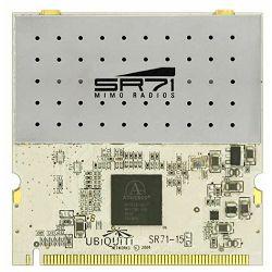 Ubiquiti Networks miniPCI, 500 mW, 802.11a n, 5Ghz, 2xMMCX
