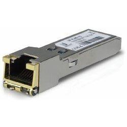 Ubiquiti Networks Gbe SFP Transceiver Module, Copper RJ45