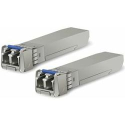 Ubiquiti Networks U Fiber, Single-Mode Module, 10G, 2-Pack
