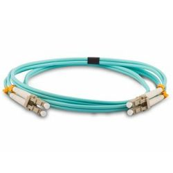 Ubiquiti Networks LC-LC MM OM3, 0,5m Fiber Patch Cable