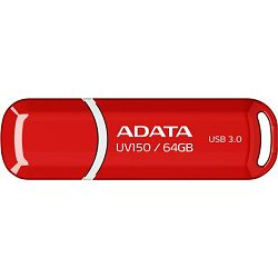 USB memorija Adata 64GB DashDrive UV150 Red AD