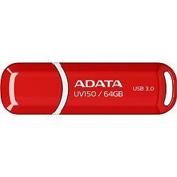 USB memorija Adata 64GB DashDrive UV150 Red AD