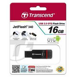 USB memorija Transcend 16GB JF340