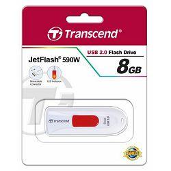 USB memorija Transcend 8GB JF590W
