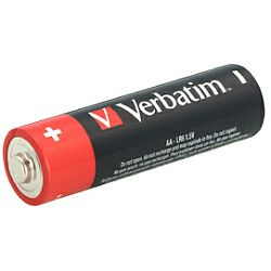 Verbatim AA High Performance alkalne baterije (10 kom.)