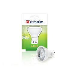 Verbatim LED žarulja GU10, 5W, 350lm, 4000K