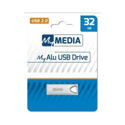 MyMedia Alu 32GB USB2.0